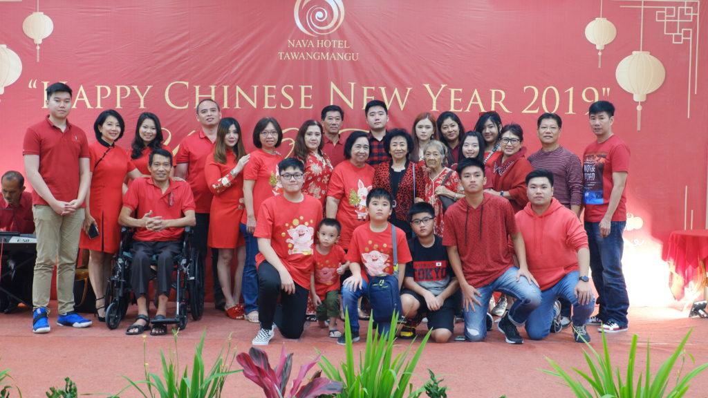 Celebrate Year Of Pig 2019 Nava Hotel