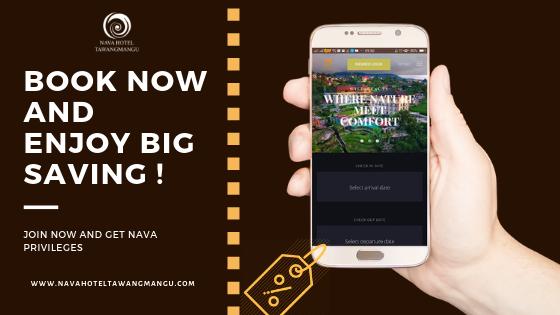 Intip yuk, cara stay dengan harga dijamin terbaik di Nava Hotel Tawangmangu !