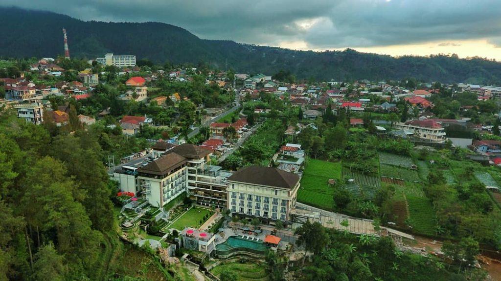 7 Tempat Wisata favorit tamu Nava Hotel !