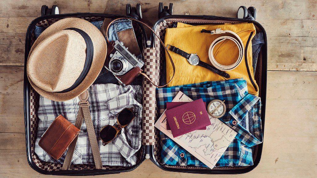 5 Perlengkapan yang wajib kamu bawa di next vacation !