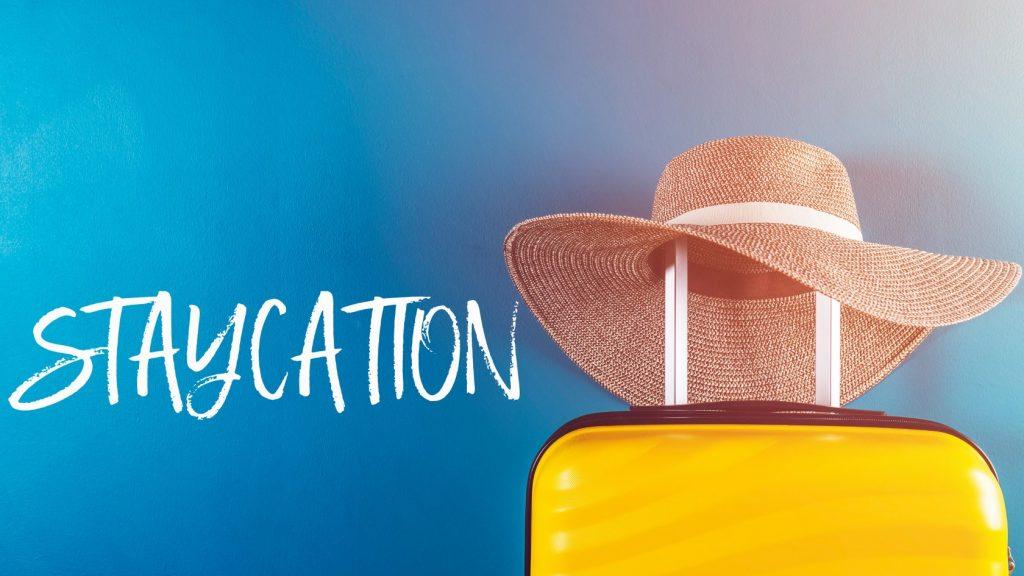 5 Manfaat Staycation untuk membantu produktivitasmu!