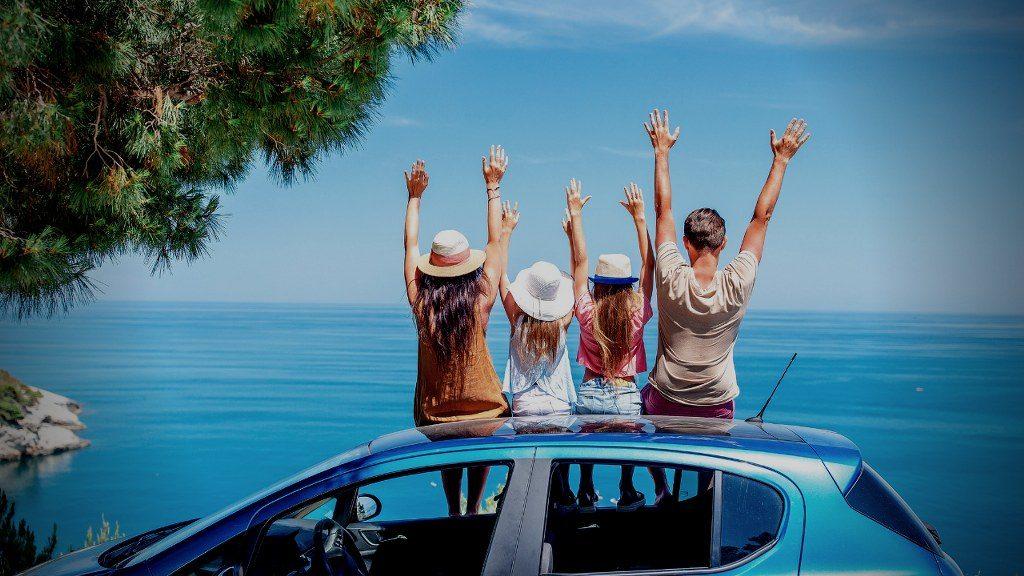 Hal yang bisa kamu lakukan saat staycation bersama keluarga!