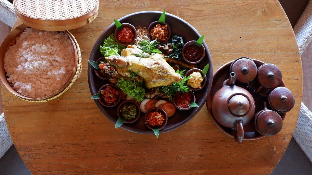4 Rekomendasi kuliner di Tawangmangu