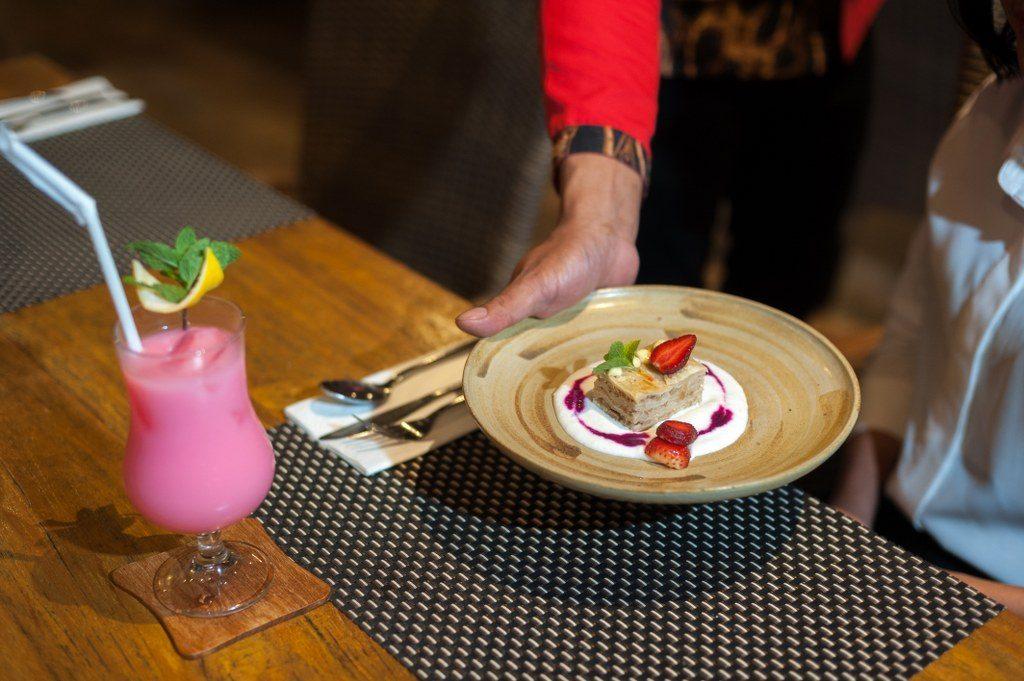 Berkuliner Dengan promo di Pine Resto and Café Tawangmangu!